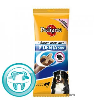 Pedigree Denta Stix 180g