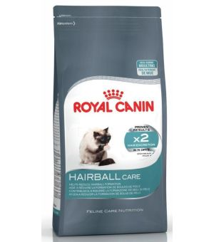 Karma sucha dla kota Royal Canin Hairball Care  - 0,4kg