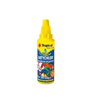 Tropical ANTYCHLOR - 30ml