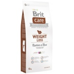 Karma sucha dla psa Brit Care Light Weight Loss rabbit & rice 12kg