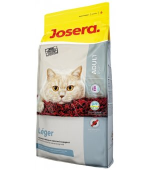 Karma sucha dla kota Josera Leger Adult Light 10kg